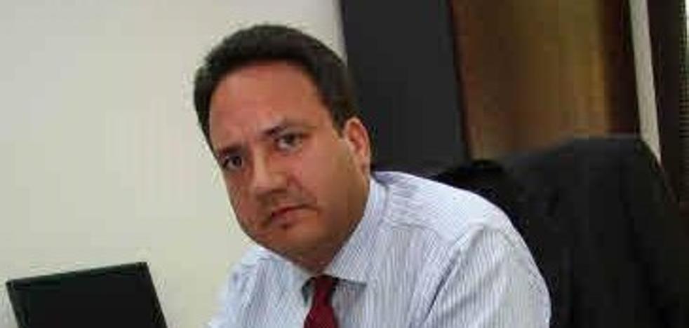 El fiscal del 'caso Lezo' trabajará en Granada desde hoy lunes