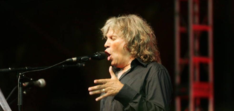 José Mercé actuará en el Festival de Otoño Flamenco, que busca consolidarse como homenaje a Enrique Morente