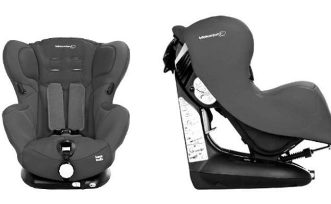 La silla de bebé que tu hijo podrá usar hasta los 4 años