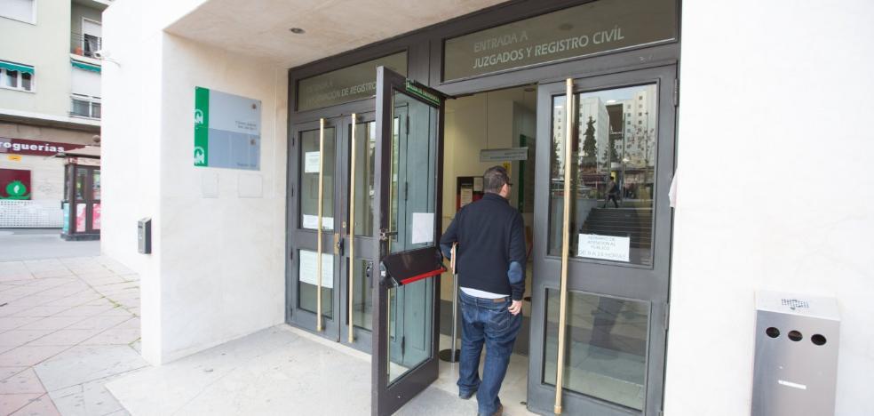 La Junta mudará las oficinas del Registro Civil al edificio contiguo