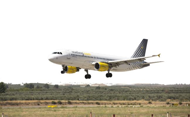 El aeropuerto se propone volar más alto