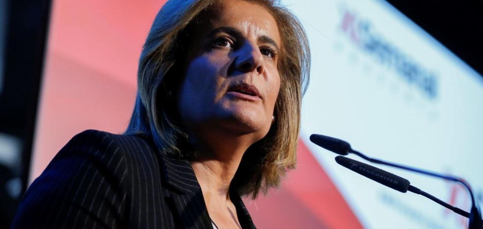 La ministra Fátima Báñez preside el lunes la entrega de los premios IDEALES