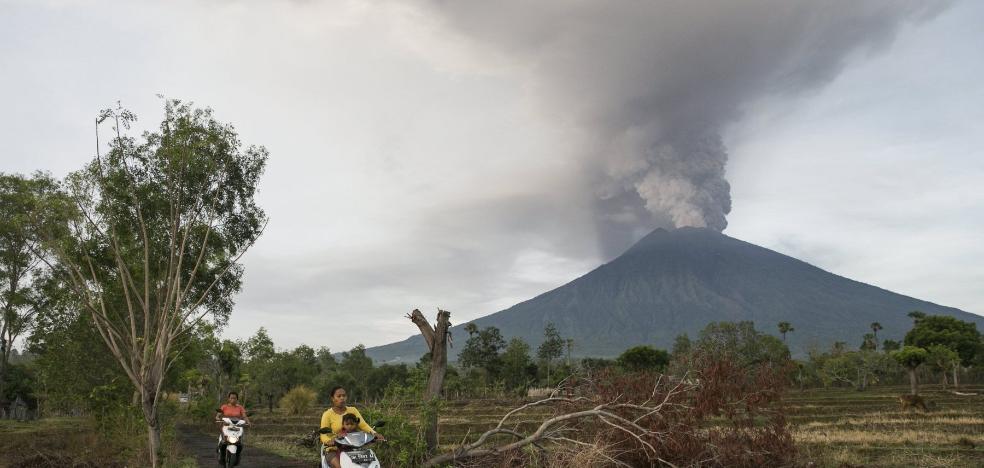 El otro gran peligro de los volcanes para la vida humana