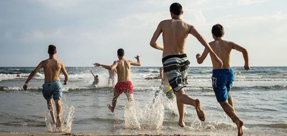 El 16% de los adolescentes, en riesgo de contraer enfermedades sexuales