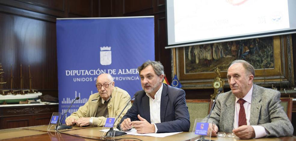 El Banco de Alimentos busca voluntarios para ayudar en su quinta 'Gran Recogida' el 1 y 2 de diciembre en Almería