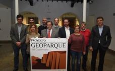 Presentada ante la Unesco la candidatura del Geoparque Cuaternario Valles del Norte