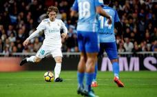 Modric, también denunciado por defraudar a Hacienda