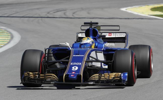 Alfa Romeo regresa a la Fórmula 1 de la mano de Sauber