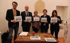 Correos emite una filatelia dedicada a Granada en una serie del Patrimonio Mundial