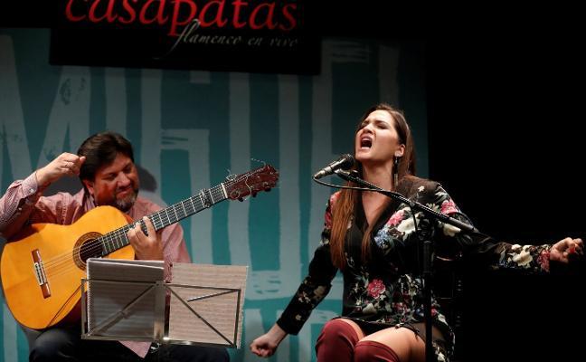 El canto de Miguel Hernández no cesa