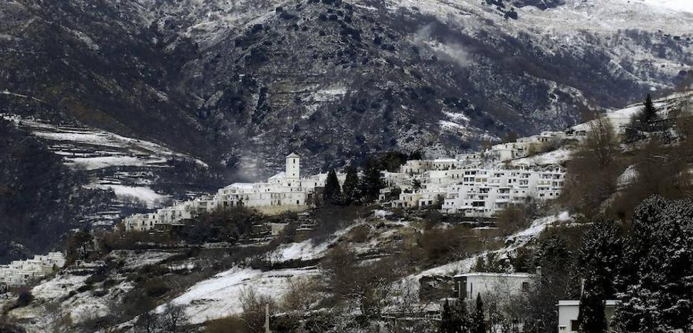 Capileira, una de las '7 Maravillas Rurales de España 2017'