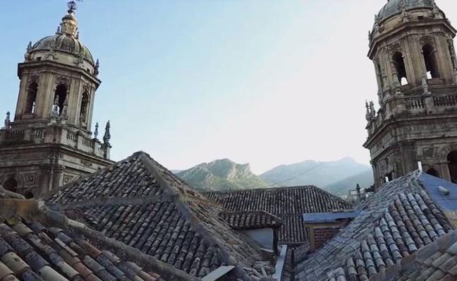 La Catedral de Jaén como 'Patrimonio de la Humanidad'