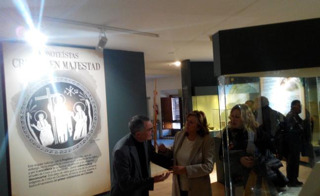 El Museo Arqueológico de Linares aborda la naturaleza, la magia y la religión en Cástulo con la exposición 'Creencias'