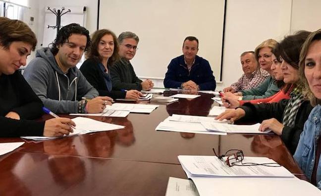 La Junta destina 9,65 millones de euros, hasta noviembre, en ayudas para familias sin recursos de Granada