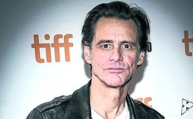 ¿Qué le ha pasado a Jim Carrey? Irreconocible en todos los aspectos