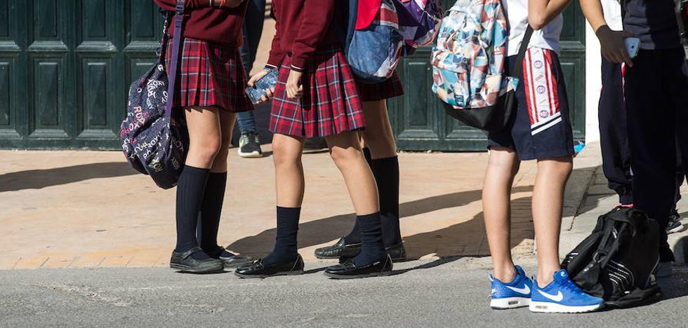 Condenado a 30 años un profesor por abusar de 6 alumnas en Valencia