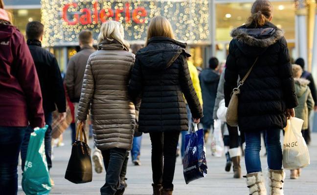 La economía modera su crecimiento al 0,8% por el menor empuje del sector exterior