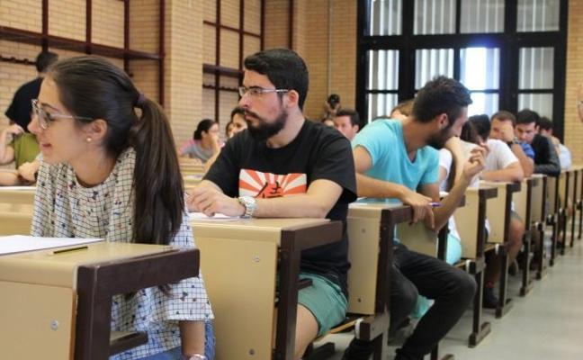 Ya hay fechas para la Selectividad 2018 en Andalucía