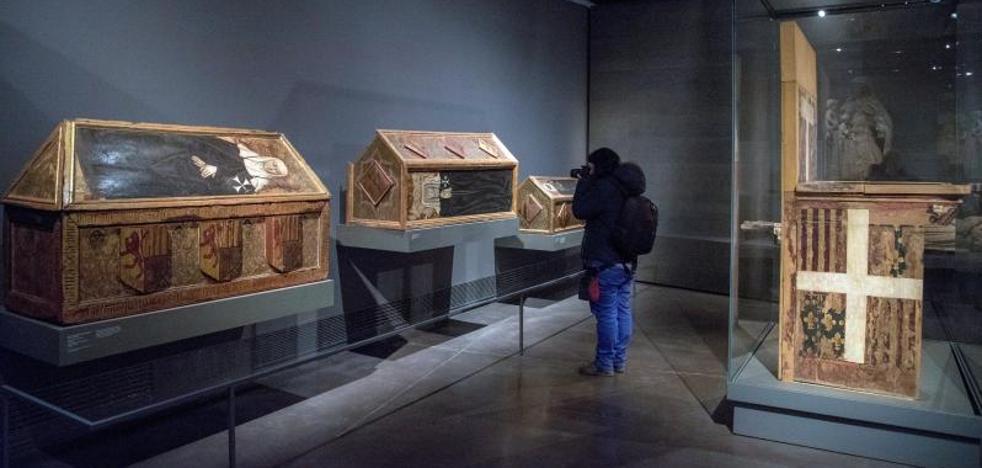 La Audiencia de Huesca confirma la sentencia que ordena devolver los bienes de Sijena