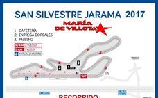 Carlos Sainz correrá la San Silvestre del Jarama