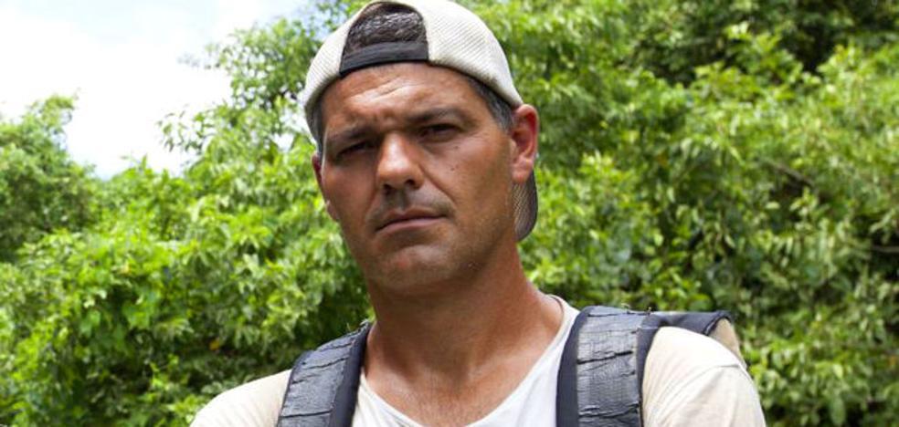 """Frank Cuesta estalla contra 'El Chiringuito' por un mono: """"La han cagado"""""""
