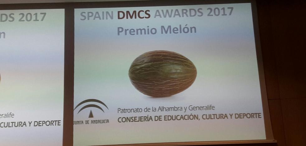 La Alhambra se lleva el deshonroso 'Premio Melón' de la asociación nacional de las agencias de viajes