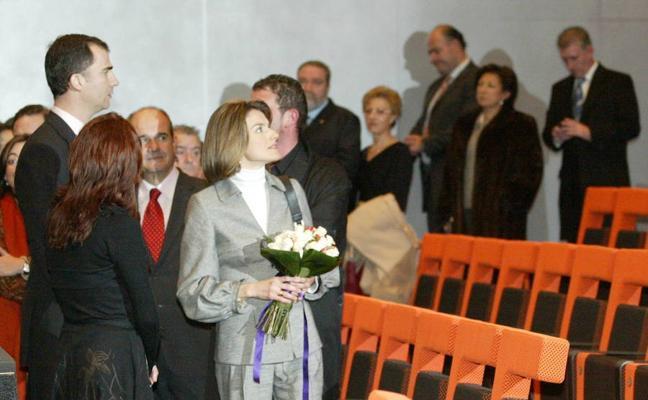 El Rey inaugurará el Museo Íbero