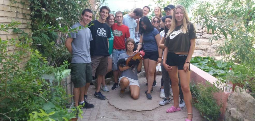 Jódar acogerá la Feria Andaluza de la Biodiversidad Agrícola el año que viene