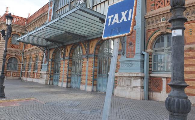 ADIF comienza la rehabilitación de la Estación vieja que estará en 13 meses