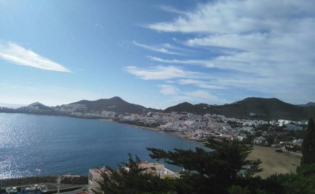 Piden una ordenanza que proteja el arbolado de Cabo de Gata
