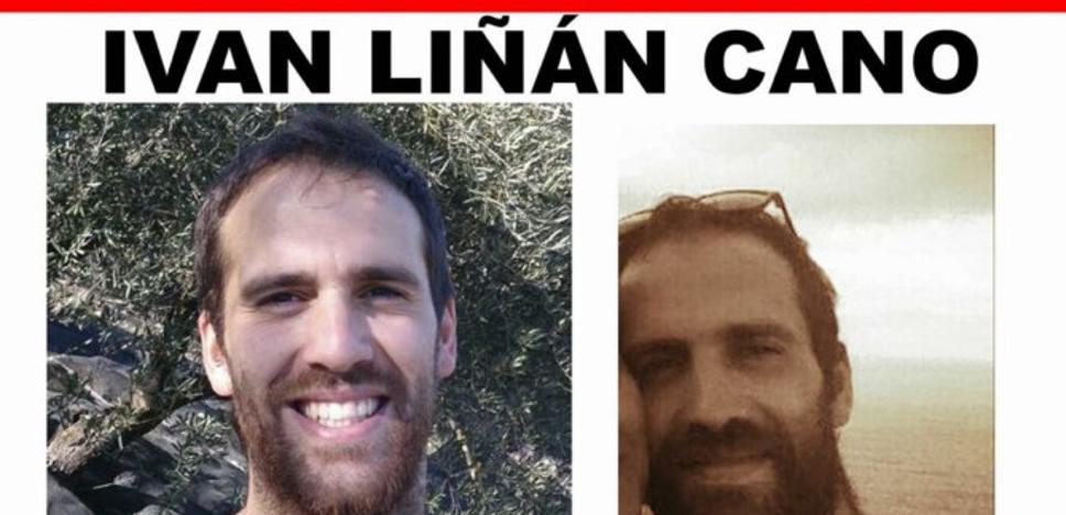Buscan a un joven granadino desaparecido en California desde el pasado martes