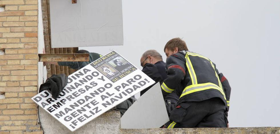 El TSJA condena al Ayuntamiento de Santa Fe a pagar 169.074 euros al propietario de Grúas Taboada