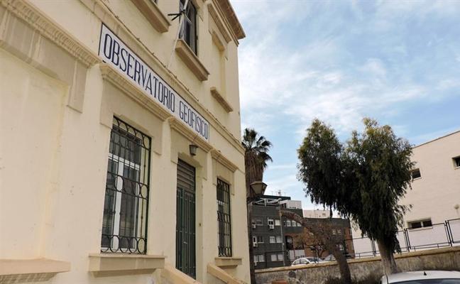 El PSOE pide explicaciones al Gobierno sobre la cesión del Observatorio Geofísico al Ayuntamiento