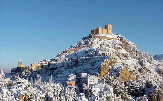 Segura de la Sierra ya es oficialmente uno de los 'Pueblos más bonitos de España'