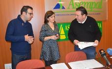 Asaja exige estabilidad en la futura PAC en las rentas agrarias y los mercados de la UE