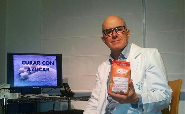 Granada, una de las ciudades pioneras en el uso del azúcar para curar heridas