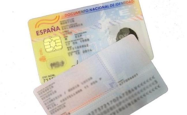 Condenada dos veces mismo día por usar DNI de otras mujeres en bancos y tiendas de Almería