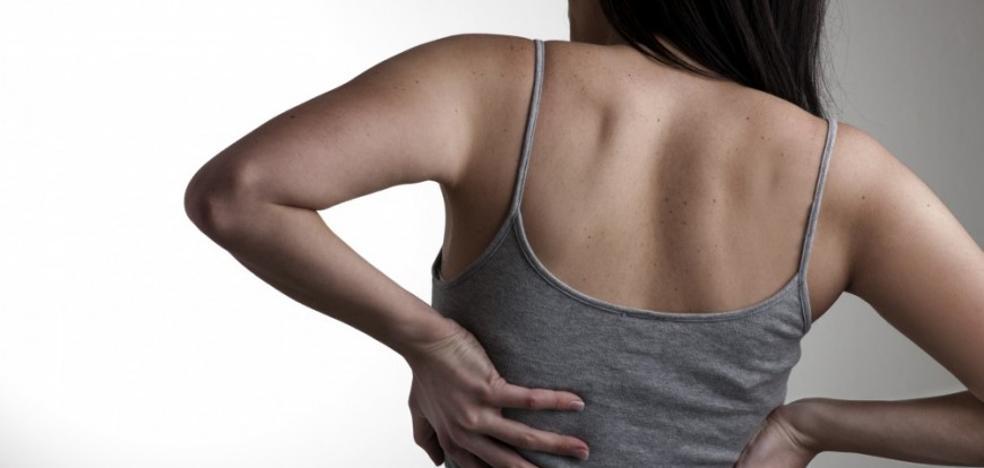 La solución definitiva para que no te duela la espalda