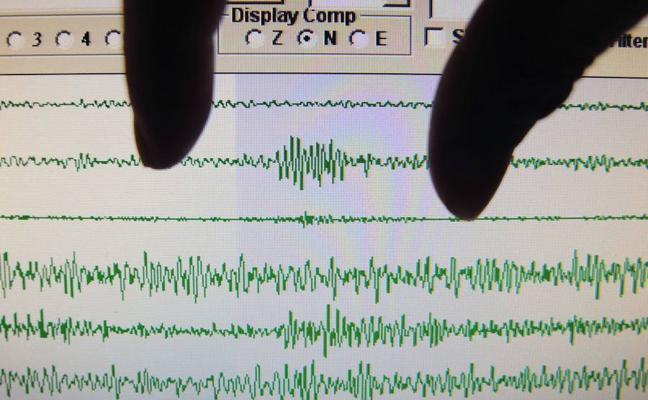 Los videntes de España dicen que habrá un gran terremoto en Almería en 2018
