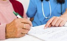 Más de 2.000 jiennenses han registrado su testamento vital desde el reconocimiento de este derecho