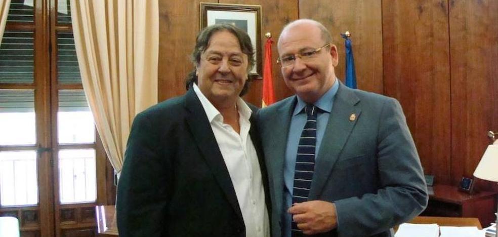 El compositor Alejandro Jaén recibirá la Medalla de Oro de la ciudad el 19 de diciembre