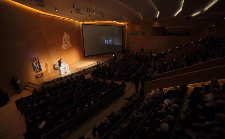 Así fue la gala de los premios IDEALES 2017