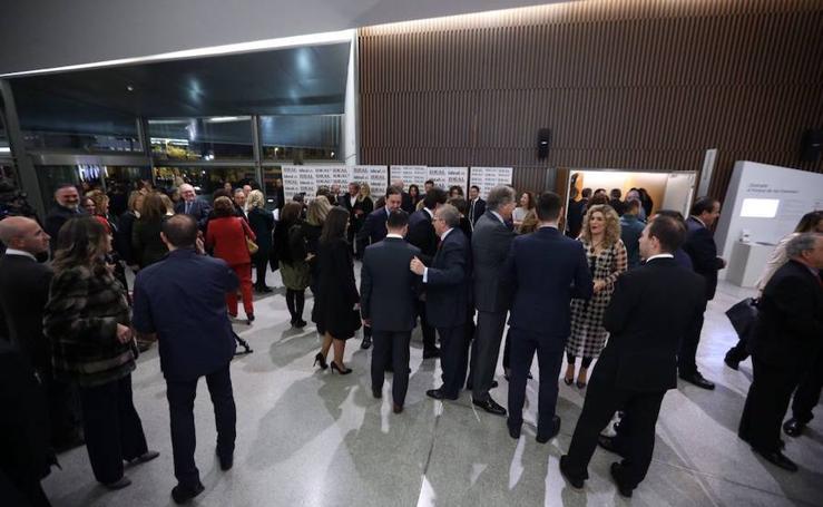 La gala de los premios IDEALES desde el Parque de las Ciencias