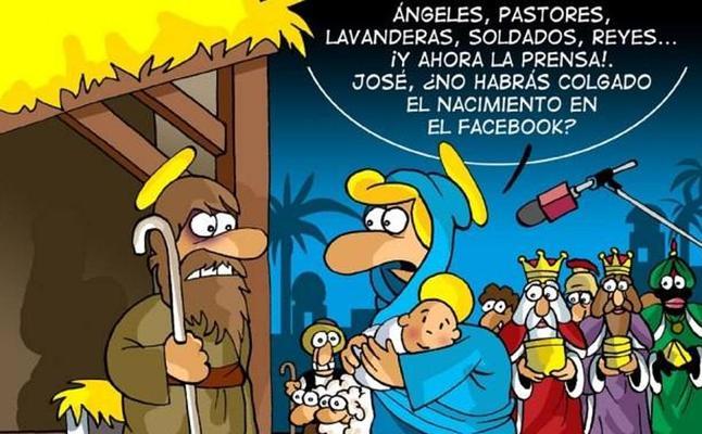 Felicitaciones originales de Navidad para WhatsApp: christmas y fotos divertidas