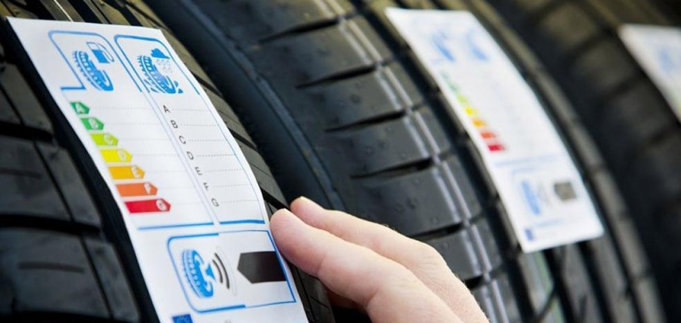 El aspecto fundamental en el que debes fijarte al cambiar tus neumáticos