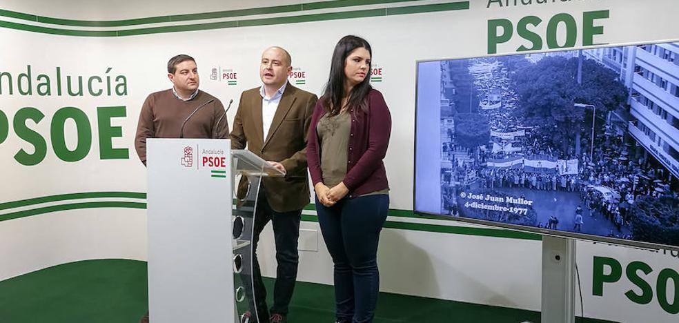 """PSOE: """"El 4D convirtió a Andalucía en una tierra de oportunidades y de derechos"""""""
