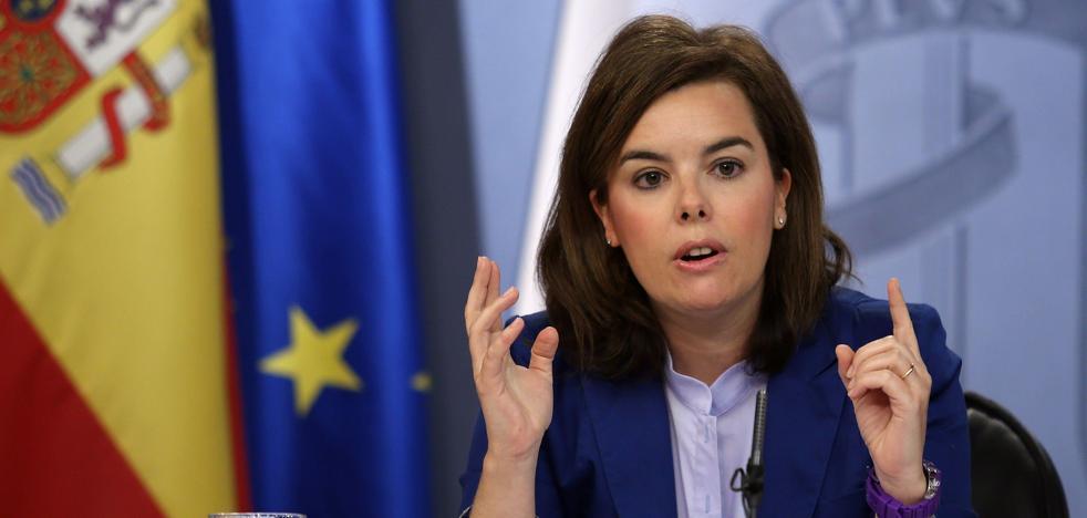El Gobierno defiende su gestión del 155: «No hemos pisado ningún callo»