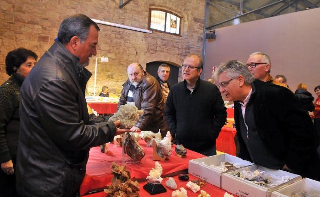 Linares celebró la festividad de Santa Bárbara, patrona de los mineros, con numerosos actos
