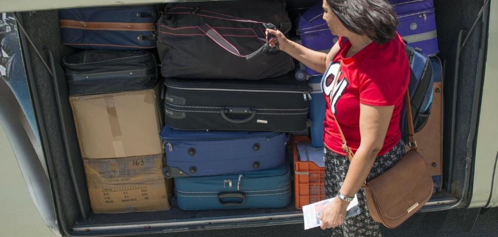Más de 71.000 jienenses se fueron el año pasado de la provincia para buscar trabajo