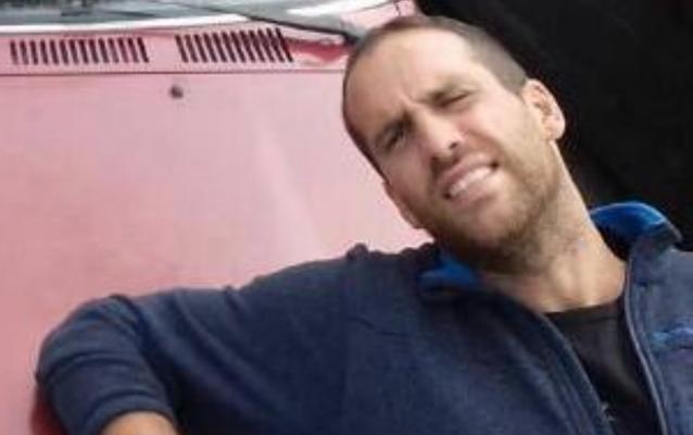 Testigos dicen haber visto en una carretera al granadino desaparecido en EE UU